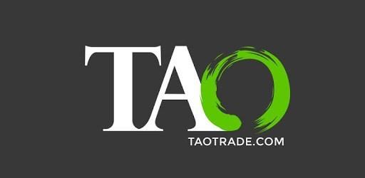 Tao Trade Logo