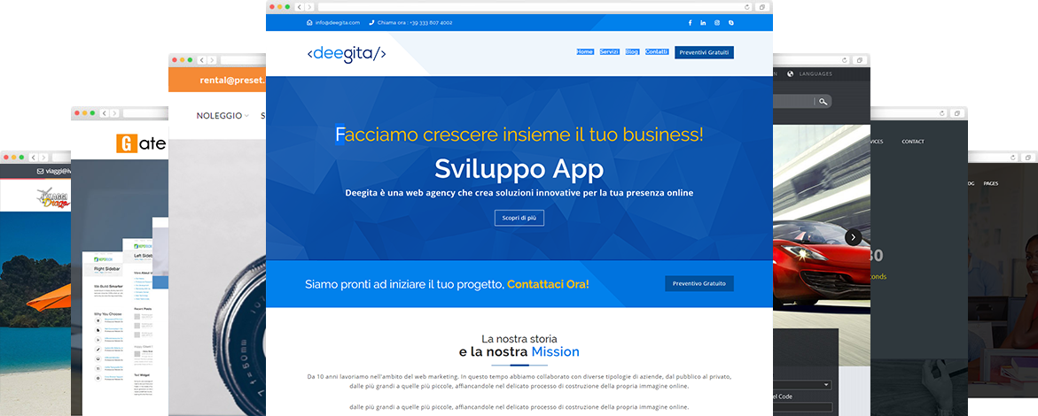 9717c84742 Creazione Siti Web Terni - Perugia - Rieti - Viterbo | Deegita